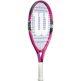 Wilson Burn Pink 19 Junior Tennis Racquet