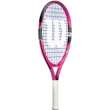 Wilson Burn Pink 21 Junior Tennis Racquet