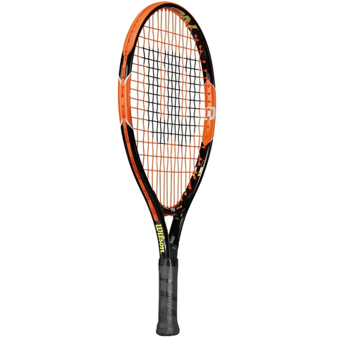 Wilson Burn 19 Junior Tennis Racquet