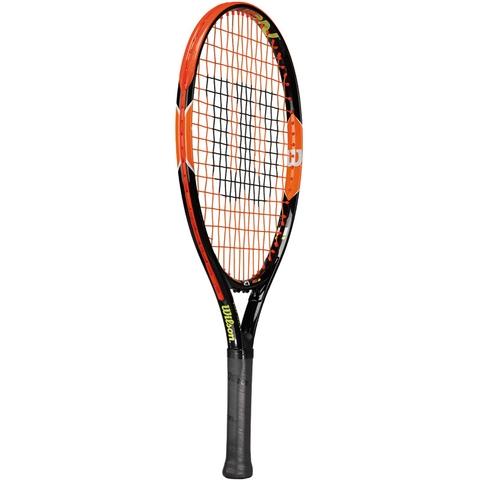Wilson Burn 21 Junior Tennis Racquet