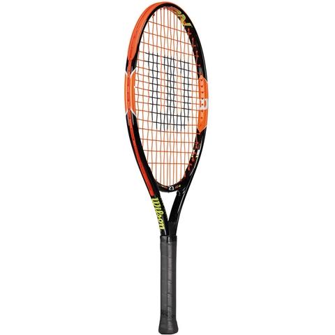 Wilson Burn 23 Junior Tennis Racquet