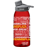 Tennis Plaza Camelbak Chute 1l Water Bottle
