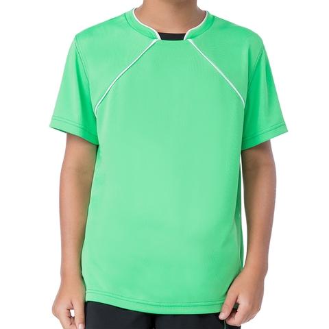 Fila Heritage Boy's Tennis Crew