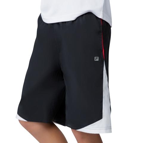 Fila Adrenaline Boy's Tennis Short