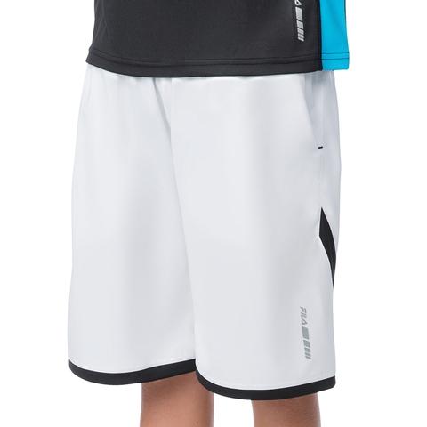 Fila Pro Boy's Tennis Short