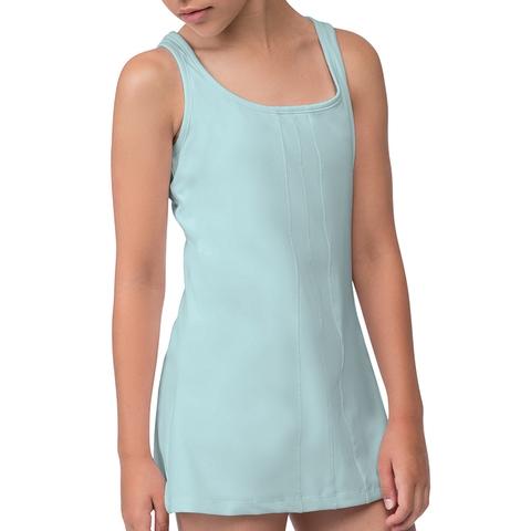 Fila Net Set Girl's Tennis Dress