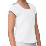 Fila Net Set Girl's Tennis Top