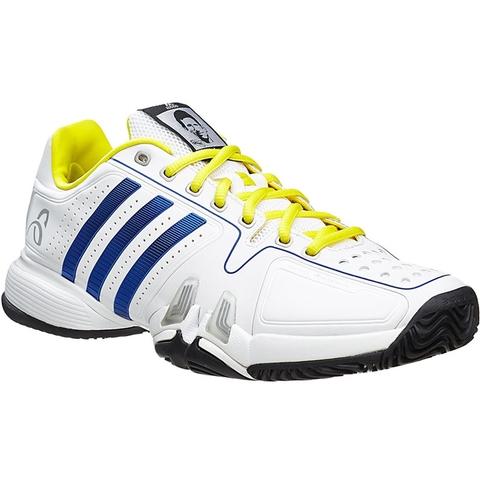 Adidas Novak Pro Men's Tennis Shoe