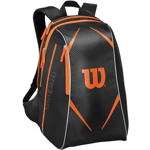 Wilson Burn Topspin Tennis Backpack