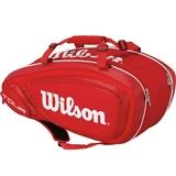 Wilson Tour V 9 Pack Tennis Bag