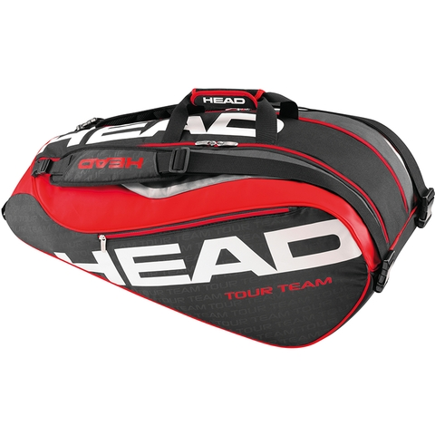 Head Tour Team 9r Supercombi Tennis Bag