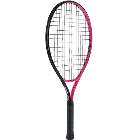 Prince Pink 25 Junior Tennis Racquet