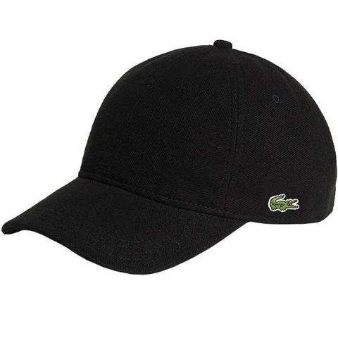 Lacoste Sport Taffeta Tennis Hat