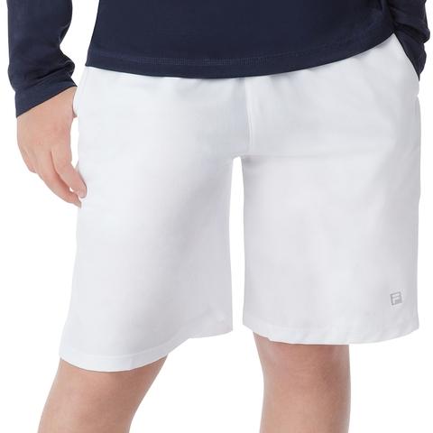 Fila Fundamental Boy's Tennis Short