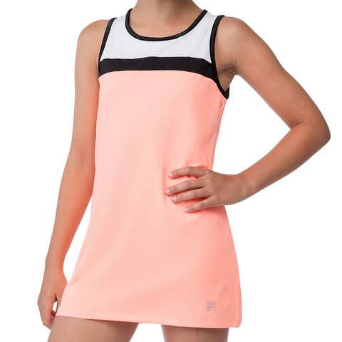 Fila Diva Girl's Tennis Dress