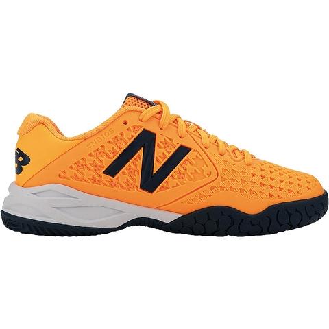 New Balance Kc 996 Junior Tennis Shoe