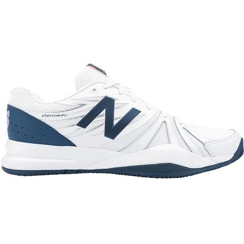New Balance Mc 786 D Men's Tennis Shoe/Standard Width