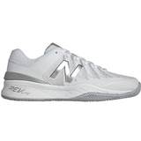 New Balance Wc 1006 D Wide Women's Tennis Shoe