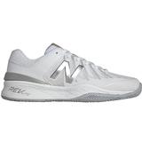 New Balance Wc 1006 D Wide Women's Tennis Shoe