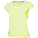 Babolat Performance Cap Sleeve Women ' S Tennis Top