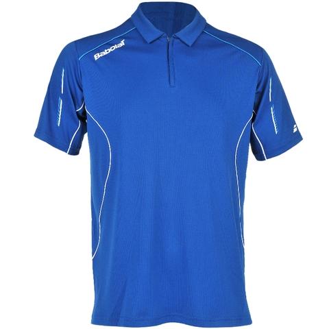 Babolat Core Men's Tennis Polo