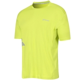 Babolat Core Flag Boy's Tennis Tee