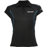 Babolat Core Girl's Tennis Polo