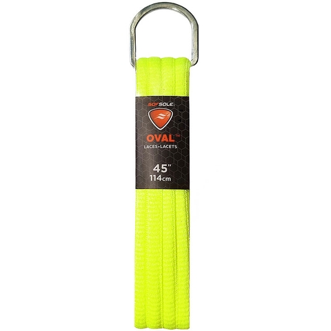 Sofsole Athletic Oval 45in Shoe Laces