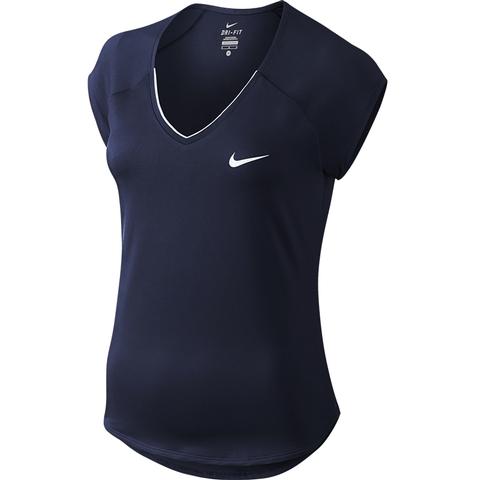 Nike Pure Women's Tennis Top