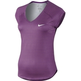 Nike Printed Pure Women's Tennis Top