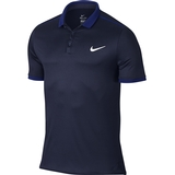 Nike Solid Men's Tennis Polo