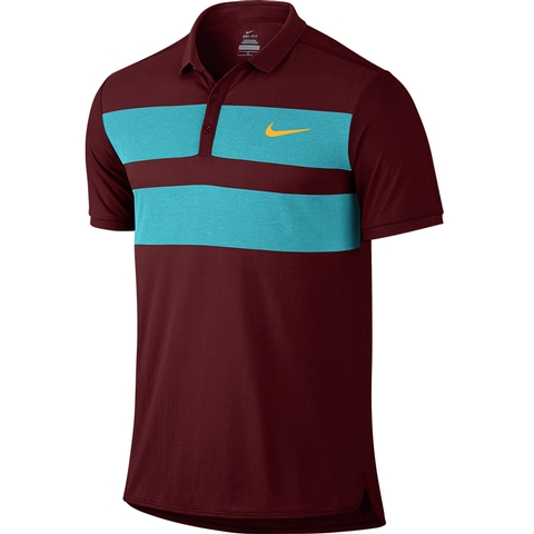 Nike Cool Men's Tennis Polo