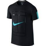 Nike Court Logo Men's Tennis Crew