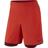 Nike Gladiator 2 In 1 Men's Tennis Short