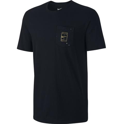 Nike Court Pocket Men's Tennis Tee