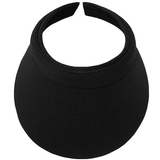 "Cushees Clip-On 3-1/2"" Brim Sun Visor"