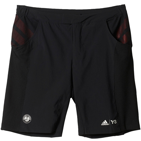 Adidas Roland Garros Y- 3 Men's Tennis Short