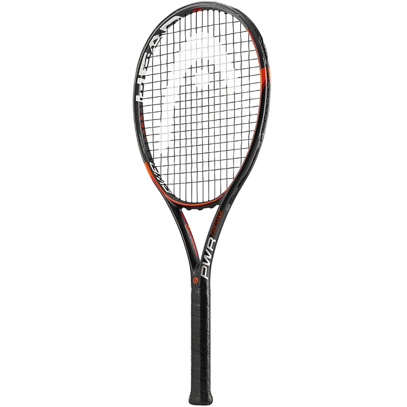 head graphene xt prestige pwr 2 tennis racquet. Black Bedroom Furniture Sets. Home Design Ideas