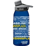 Tennis Plaza Camelbak Chute 1l Water Bottle