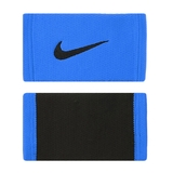 Nike Dri- Fit Stealth Tennis Doublewide Wristband