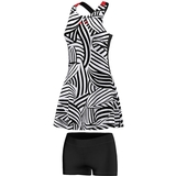 Adidas Roland Garros Y- 3 Women's Tennis Dress