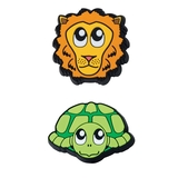 Gamma Zoo Turtle/Lion Tennis Dampener