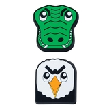 Gamma Zoo Eagle/Tiger Tennis Dampener
