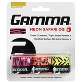 Gamma Neon Safari Og Tennis Overgrip
