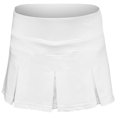 Prince Pleated Girl's Tennis Skirt