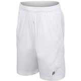 Prince Woven Boy's Tennis Short