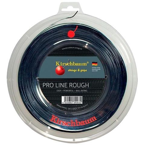 Kirschbaum Pro Line Rough 1.20 Tennis String Reel