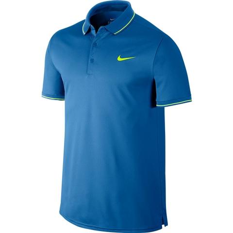 Nike Court Men's Tennis Polo