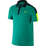 Nike Team Court Men's Tennis Polo