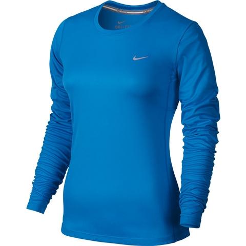Nike Miller Long Sleeve Women's Top